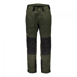Sasta Jero Trousers Forest Green, Sz 56 (103cm), 09-0734-0033-2